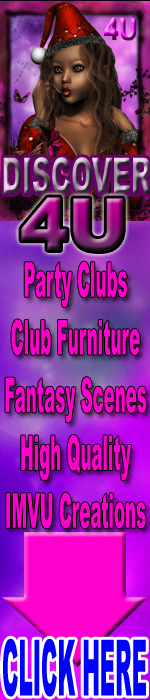 4u 3d products and creations for imvu
