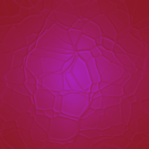 Pink Textures In Neon